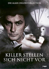 Killer stellen sich nicht vor Filmplakat