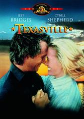 Texasville Filmplakat