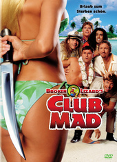 Club Mad Filmplakat
