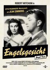 Engelsgesicht Filmplakat