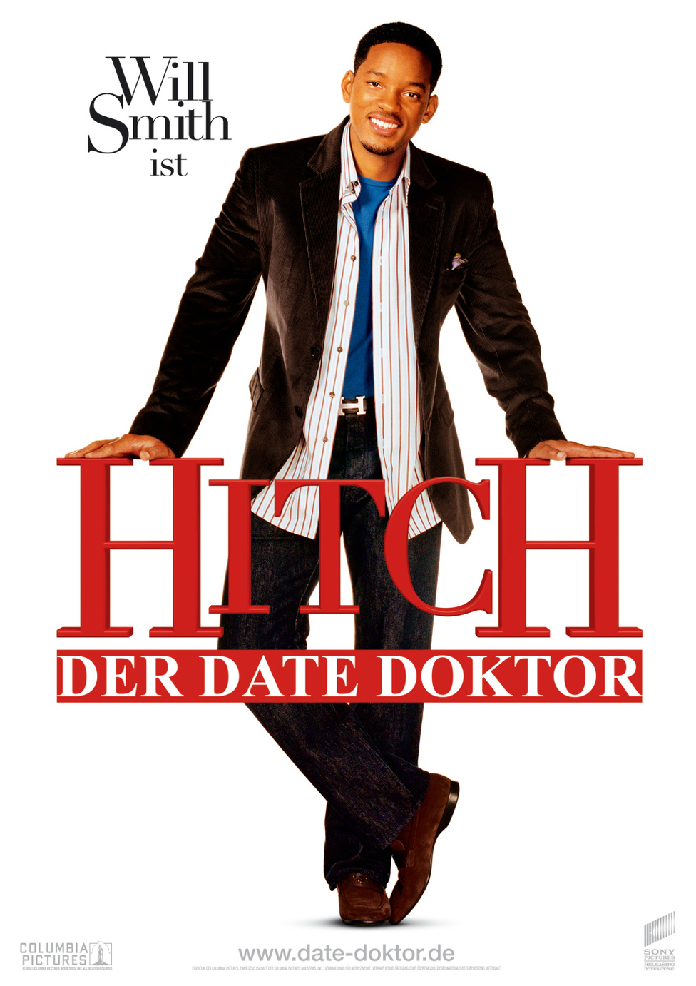 Hitch The Date Doktor
