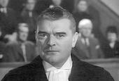 Jack Hawkins Filmbild 176647 Gefangene, Der / Jack Hawkins
