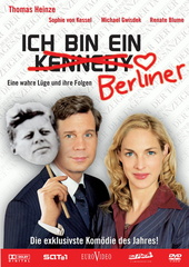Ich bin ein Berliner Filmplakat