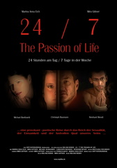24/7 - The Passion of Life Filmplakat