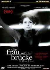 Die Frau auf der Brücke Filmplakat