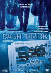 Cash Truck Filmplakat