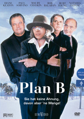 Plan B Filmplakat