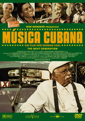 Música Cubana (OmU) Filmplakat