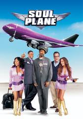 Soul Plane Filmplakat
