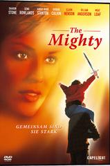 The Mighty - Gemeinsam sind sie stark Filmplakat