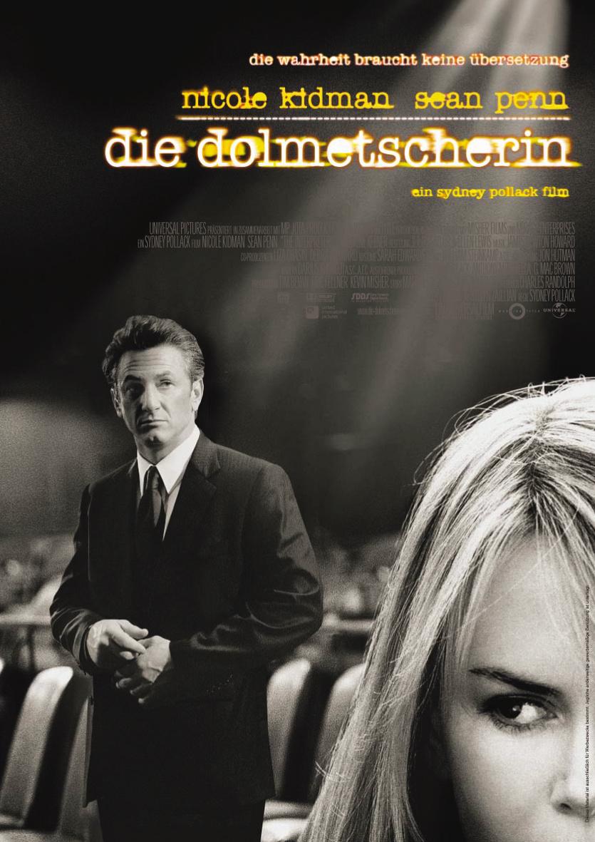 Film Die Dolmetscherin