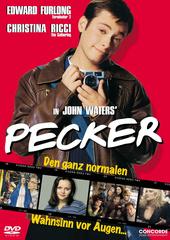 Pecker Filmplakat