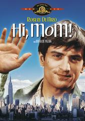 Hi, Mom! Filmplakat