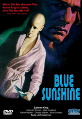 Blue Sunshine Filmplakat