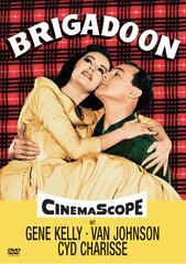 Brigadoon Filmplakat