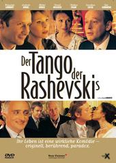 Der Tango der Rashevskis Filmplakat