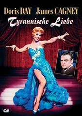 Tyrannische Liebe Filmplakat