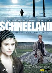 Schneeland Filmplakat