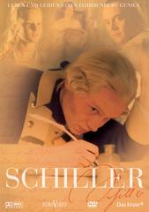 Schiller Filmplakat