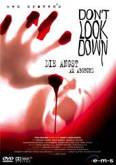Wes Craven's Don't Look Down Filmplakat