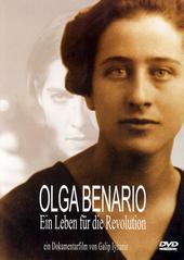 Olga Benario, ein Leben für die Revolution Filmplakat