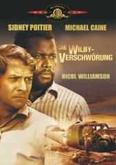 Die Wilby Verschwörung Filmplakat