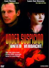 Under Suspicion - Unter Verdacht Filmplakat