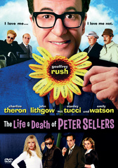 The Life and Death of Peter Sellers Filmplakat