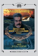 Herrscher einer versunkenen Welt Filmplakat