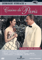 Casino de Paris Filmplakat
