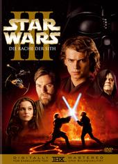 Star Wars: Episode III - Die Rache der Sith (2 DVDs) Filmplakat