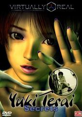 Yuki Terai: Secrets Filmplakat