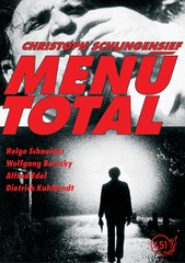 Menu Total Filmplakat