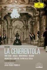 Rossini, Gioacchino - La Cenerentola (NTSC) Filmplakat