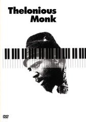 Thelonious Monk Filmplakat