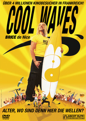 Cool Waves Filmplakat