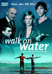 Walk on Water Filmplakat