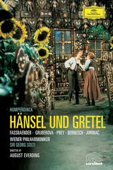 Humperdinck, Engelbert - Hänsel und Gretel (NTSC) Filmplakat