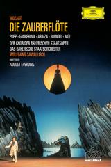 Mozart, Wolfgang Amadeus - Die Zauberflöte (NTSC) Filmplakat