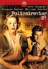 Polizeirevier 21 Filmplakat