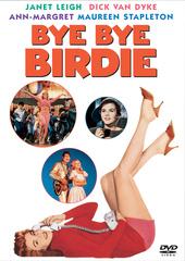 Bye Bye Birdie Filmplakat