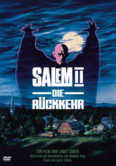 Salem II - Die Rückkehr Filmplakat
