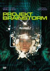 Projekt Brainstorm Filmplakat