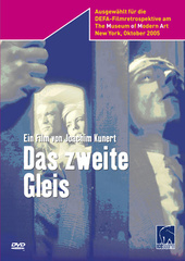 Das zweite Gleis (NTSC) Filmplakat
