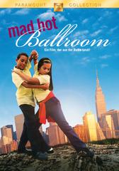 Mad Hot Ballroom (OmU) Filmplakat