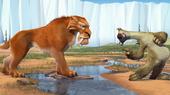 Diego Filmbild 246529 Ice Age 2 - Jetzt taut's /  Diego