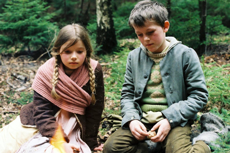 Hänsel Und Gretel Film