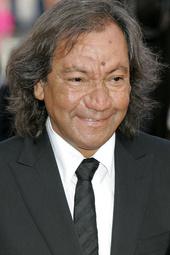 Tony Gatlif Künstlerporträt 270796 Gatlif, Tony / 59. Filmfestival Cannes 2006