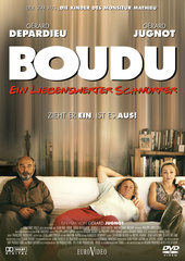 Boudu - Ein liebenswerter Schnorrer Filmplakat