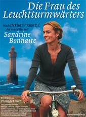 Die Frau des Leuchtturmwärters Filmplakat